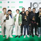 JOOX Thailand Music Awards 2017