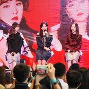 Red Velvet Special Fan Signing Event in Bangkok 2017