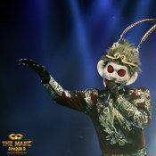 หน้ากากลิงเผือก The Mask Singer