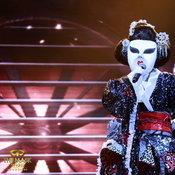 ึ7 ดาราสายฮา จาก The Mask Singer