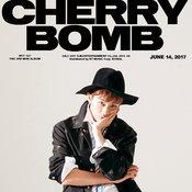 NCT 127 CHERRY BOMB