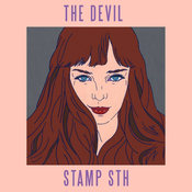 The Devil - Stamp