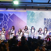 BNK48 The Debut