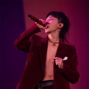 G-DRAGON 2017 WORLD TOUR