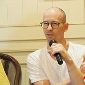 LANY Press Conference in Bangkok