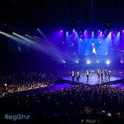 MONSTA X THE FIRST WORLD TOUR BEAUTIFUL IN BANGKOK 2018