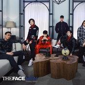 The Face Men ทีมพีช