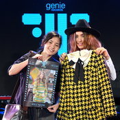genie FREE FAN DAYS