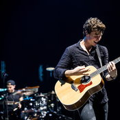 Shawn Mendes Illuminate World Tour 2017 Bangkok