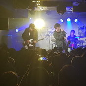 Singha Corporation Presents Zeal live in Tokyo