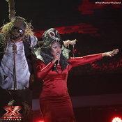 จัน จรรยวรรธน์ X Factor