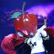 หน้ากากแอปเปิ้ล
