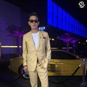Burin 'Spotlight' Single Premiere