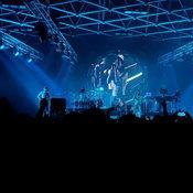 Incubus Live in Bangkok 2018