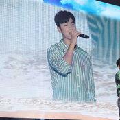 2018 KANG MIN HYUK 'ROMANTIC SAILING' FAN MEETING IN BANGKOK
