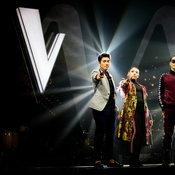 The Voice Thailand ซีซั่น 6