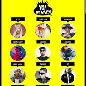 Twopee Southside เตรียมปะทะแร็ปเปอร์ทั่วเอเชียในรายการแร็ปในตำนาน Yo! MTV Raps