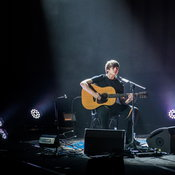 Jake Bugg Solo Acoustic Tour Live in Bangkok 2018