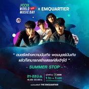Summer Stop