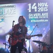 Rock On The Lake 2015
