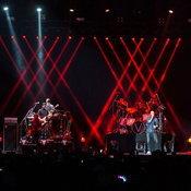 MAROON 5 LIVE IN BANGKOK 2015