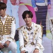 SHINee Concert 'SHINee World IV' in BANGKOK