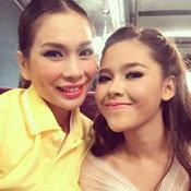 แนท Miss Universe Thailand