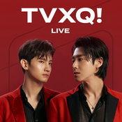 TVXQ! Beyond the T