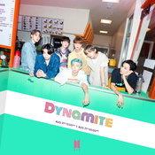 "BTS ""Dynamite"""