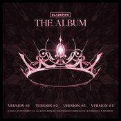 BLACKPINK: The Album