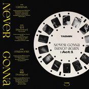 TAEMIN - The 3rd Album 'Never Gonna Dance Again:Act 1'