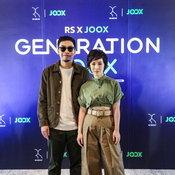 RS x JOOX GENERATION JOOX