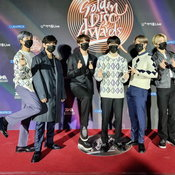 35th Golden Disc Awards - BTS
