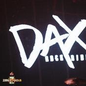 แด๊กซ์ Rockrider