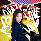 ITZY CRAZY IN LOVE