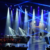 TVXQ! CONCERT - CIRCLE - #welcome in Bangkok