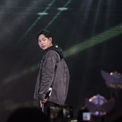 PECK x BAMBAM THE 1ST TIME IN BANGKOK