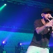 Mike Shinoda of Linkin Park Post Traumatic Tour in Bangkok 2018