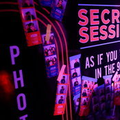 JOOX Secret Session : As If You Were in The 90's