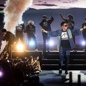 """""""The Rapper Concert"""" บทสรุปยุคสมัยแห่งวงการฮิปฮอป กับความเดือดระอุจากแร็ปเปอร์ไทยกว่า 50 ชีวิต"""