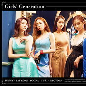 Girls' Generation-Oh!GG - Lil' Touch