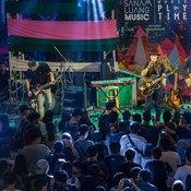 ส่งปุ๊บ ฟังปั๊บ! Sanamluang Music Playtime เปิดรับเดโม มอบโอกาสร่วมงานค่ายสนามหลวงมิวสิก