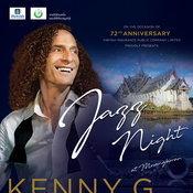 """อะไรจะเกิดขึ้น เมื่อ """"Kenny G"""" จะมีคอนเสิร์ตแจ๊ซที่ """"เมืองโบราณ"""" 10 พ.ย. นี้ รู้กัน!"""