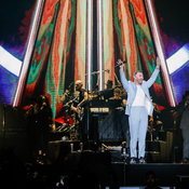 SAM SMITH : The Thrill Of It All Tour in Bangkok 2018
