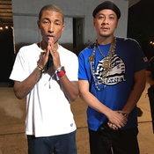 Pharrell Williams และ เวย์ Thaitanium