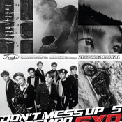 """EXO """"DON'T MESS UP MY TEMPO"""""""