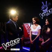 อิงฟ้า The Voice