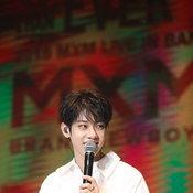 2018 MXM [MORE THAN EVER] LIVE IN BANGKOK