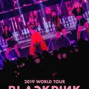 BLACKPINK 2019 WORLD TOUR [IN YOUR AREA] BANGKOK with KIA