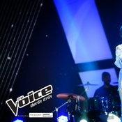 บุ้งกี๋ The Voice